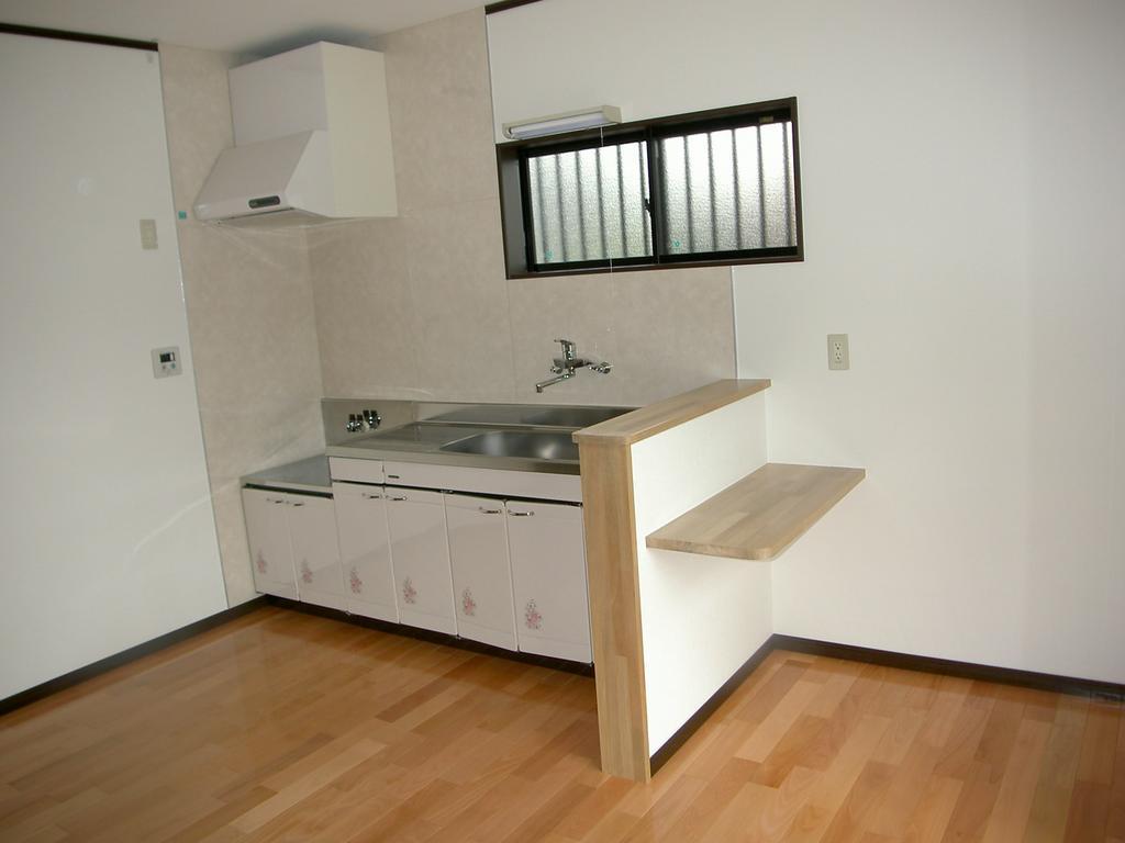 キッチン:タカラスタンダードの流し台